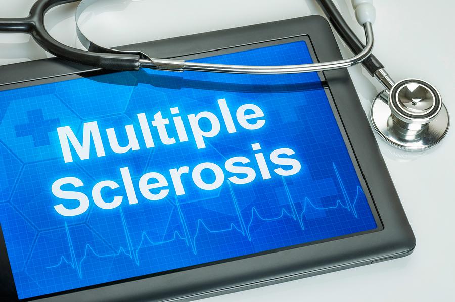 Multiple Sclerosis.
