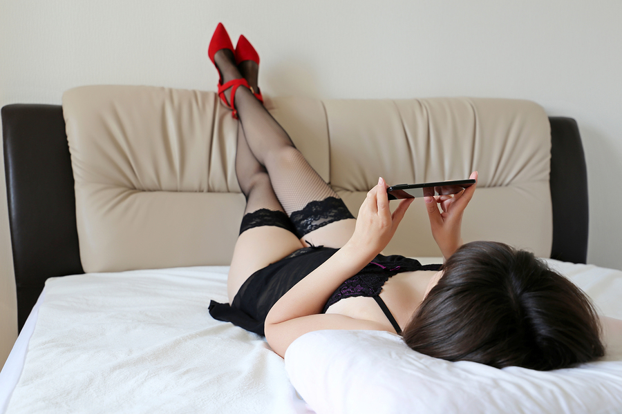Remember that sexting can put your privacy at risk
