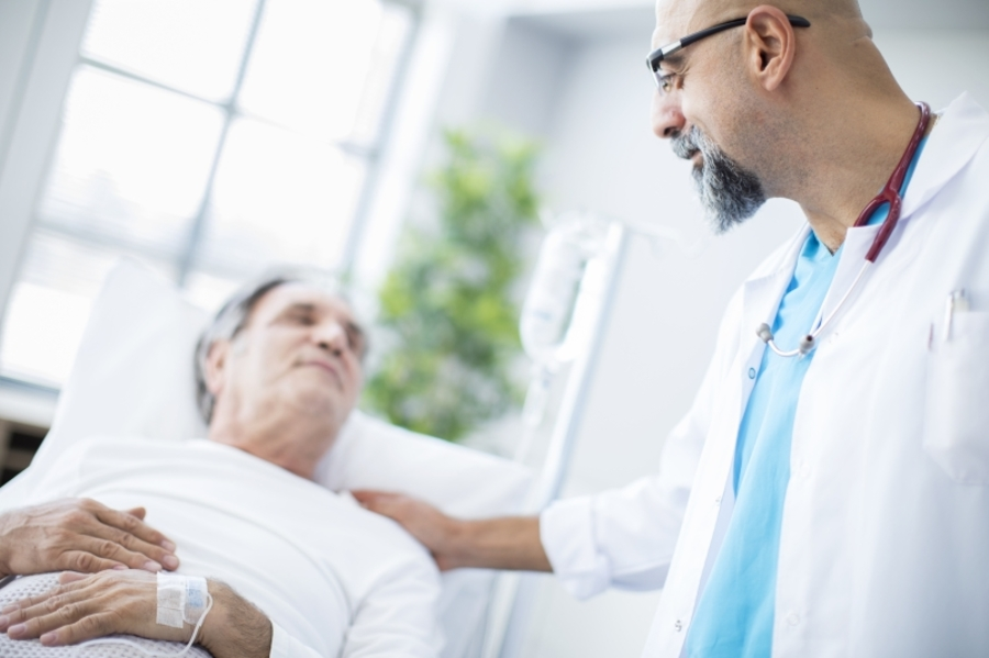 PSA overdiagnosis may lead to unnecessary surgery