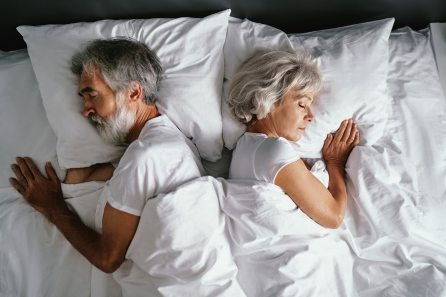 Men worry prostate cancer treatment could damage their sex life
