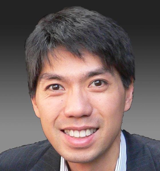 Photo of Ben Woo, Managing Director of Neuralytix; Big Data; IT analyst