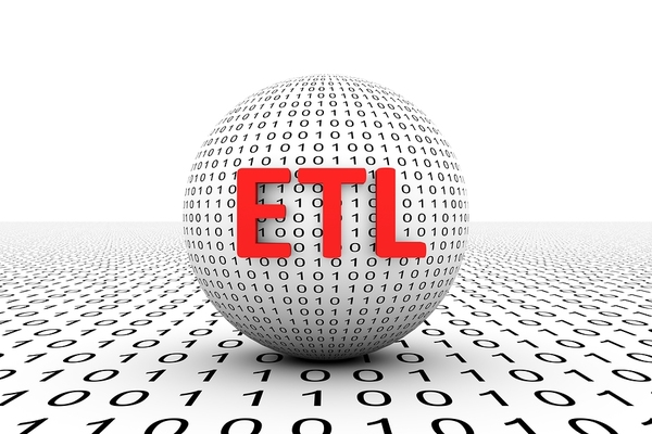 ETL (extract, transform, load)