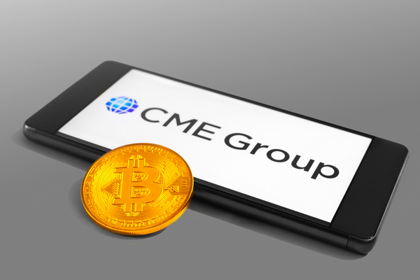 CME Group.