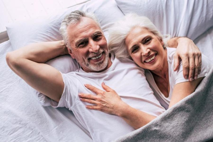 Most men can regain their ability to orgasm after prostate surgery