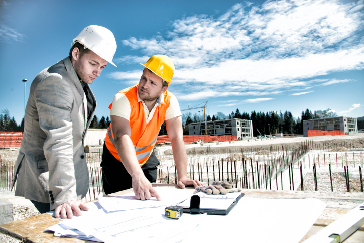 Collaboration in construction