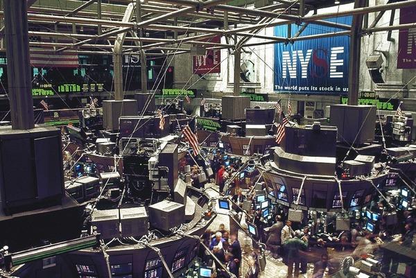 Securities heavily regulated