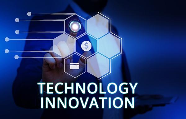 Technology innovation.