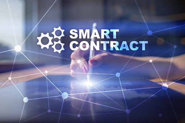 Smart contract.