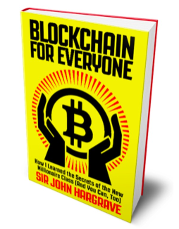 Blockchain for everyone book.