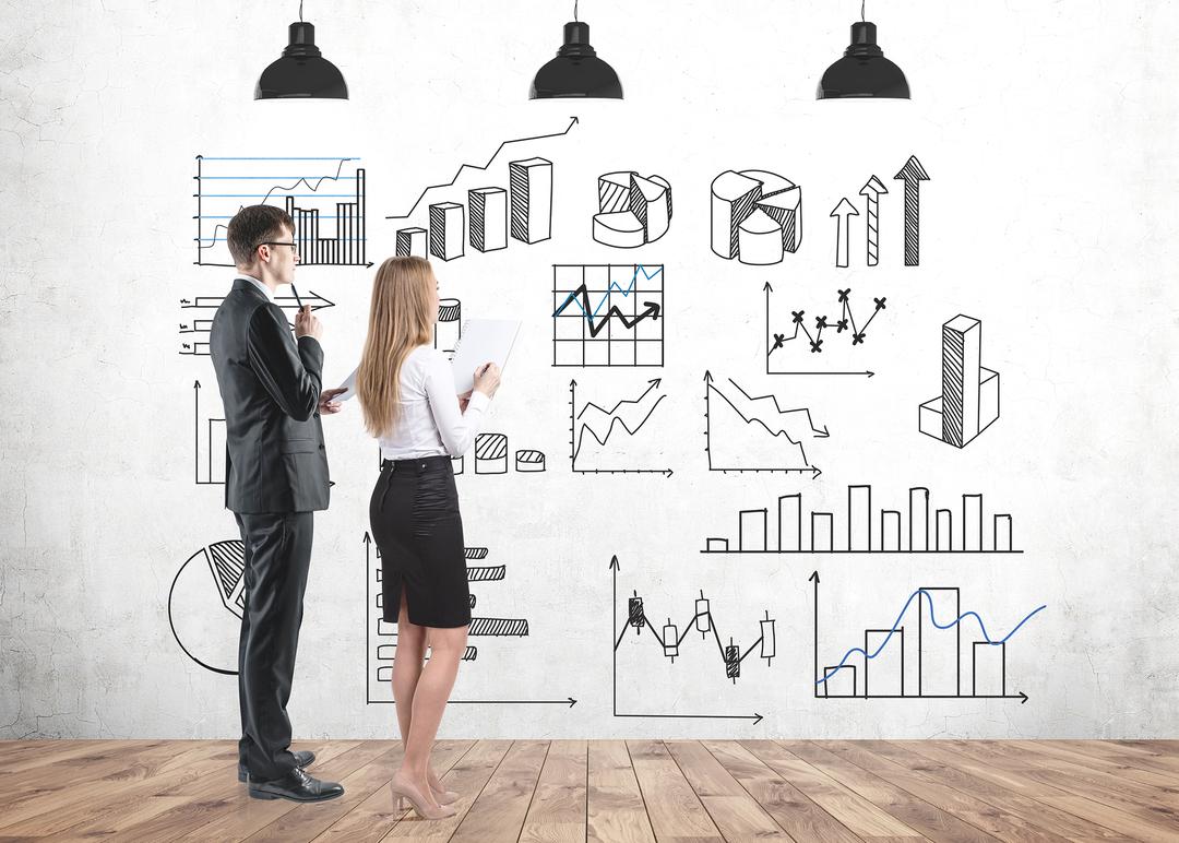 CFOs and data visualization