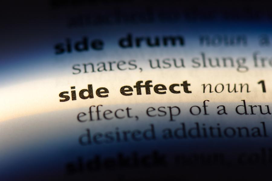 Side effect definition.