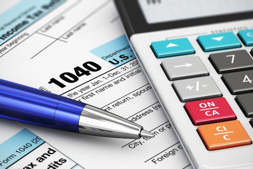 Tax complications