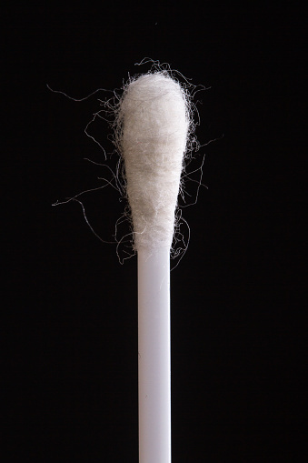 Guess What You Can Do With A Cotton Swab, Seekyt