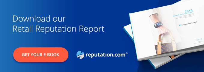 Reputation CTA Retail - The Top 6 Google My Business Features for Marketers