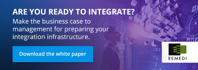 "Download the ""Are You Ready To Integrate"" white paper."