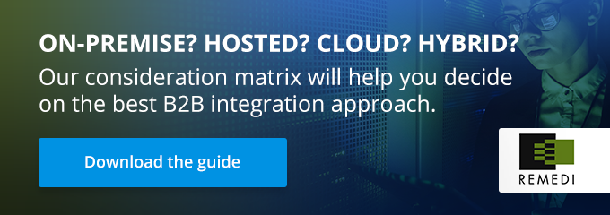 Download guide for the best B2B integration approach.