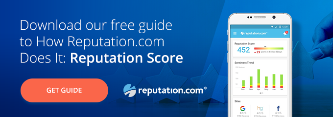 Reputation CTA 6 - Reputation Score: The Power of Positive Feedback (with Examples)