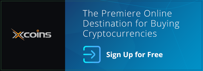 Buy crypto online